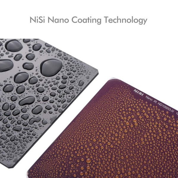 Filter ND NiSi NanoCoating