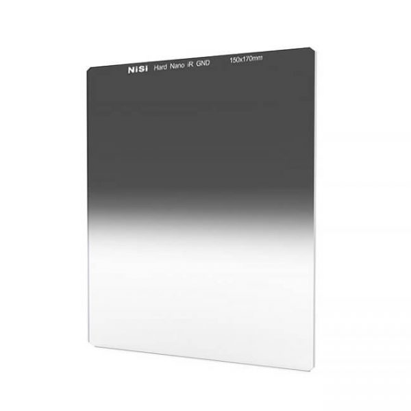 GND Filter 150x170mm GND8 Hard (0.9) 3 Blenden