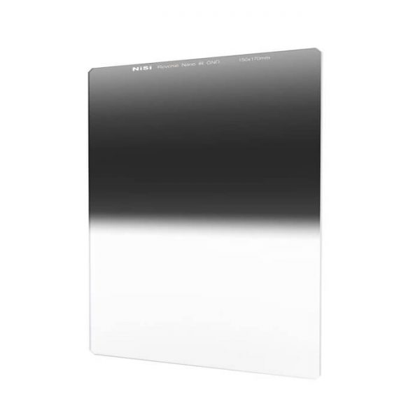 GND Filter 150x170mm GND8 Reverse (0.9) 3 Blenden