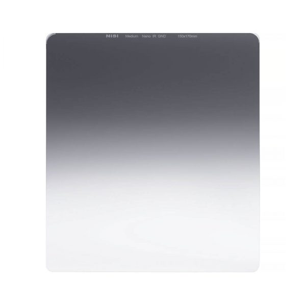 GND Filter 150x170mm GND4 Medium (0.6) 2 Blenden