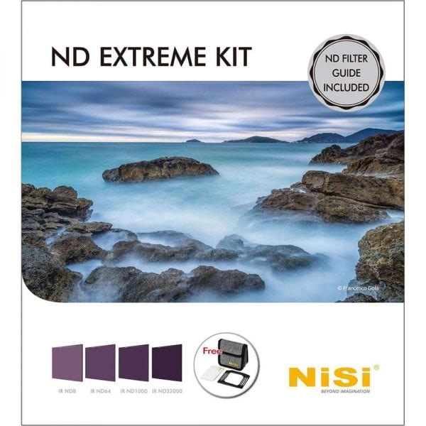 "NiSi ND ""Extreme"" Filter-Kit"