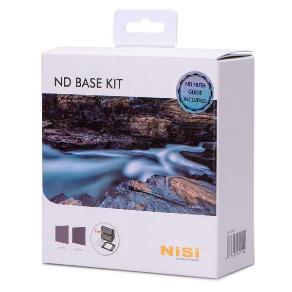 "NiSi ND ""Base"" Filter-Kit"