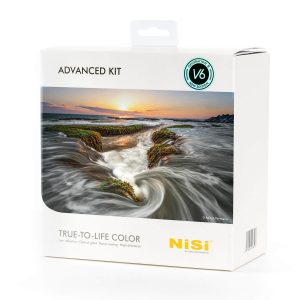NiSi Advanced Kit V6 (Serie III)