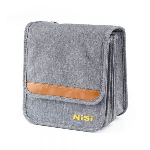 "Tasche ""NiSi Caddy – 150mm Filter Pouch Pro"" (All-in-One-Tasche)"