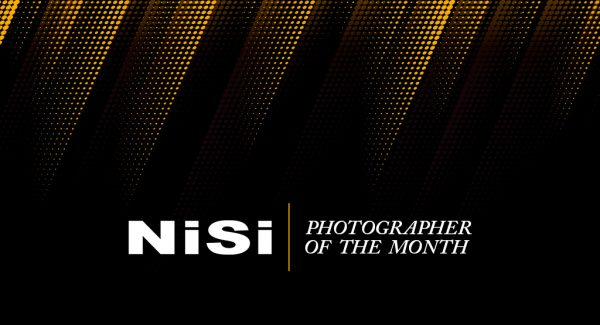 NiSi Photographer of the Month