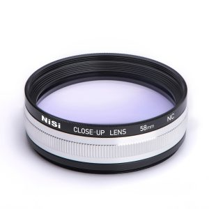 NiSi NC Makro Close-Up Linse 58/52/49mm