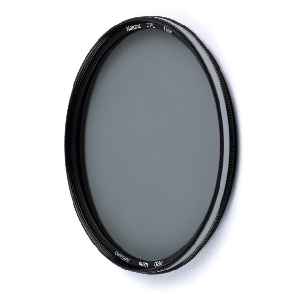 Natural Pro Nano CPL Polarisationsfilter