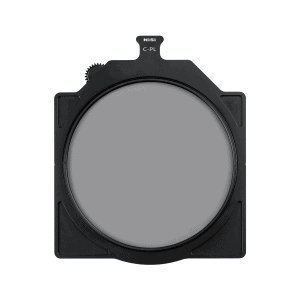 NiSi Cinema Filter 6.6×6.6″ Rotating CPL Polarisationsfilter