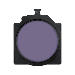 NiSi Cinema Filter 6.6×6.6″ Rotating Enhance CPL Polarisationsfilter
