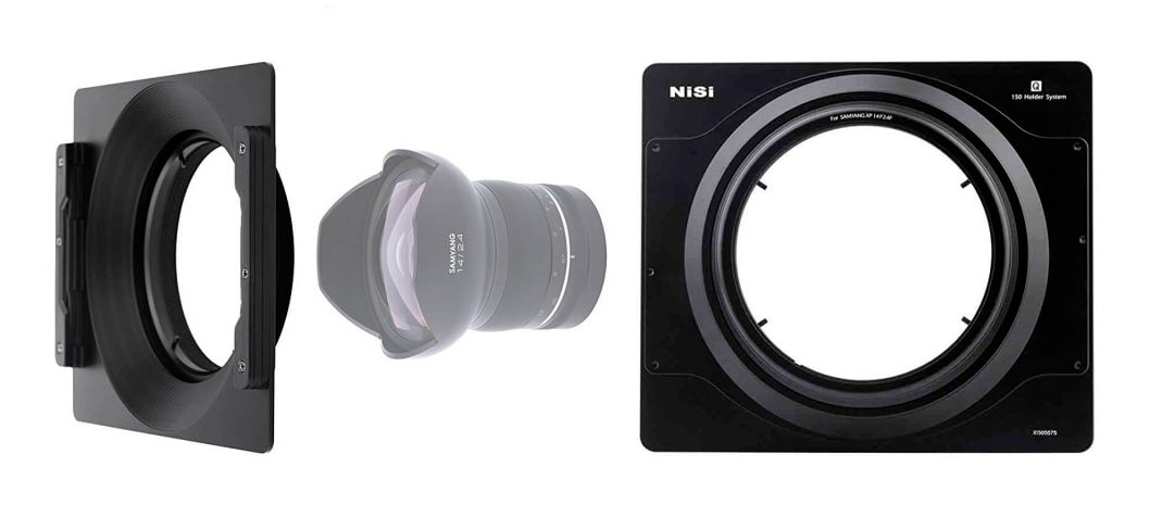 Review: NiSi GND Reverse Filter